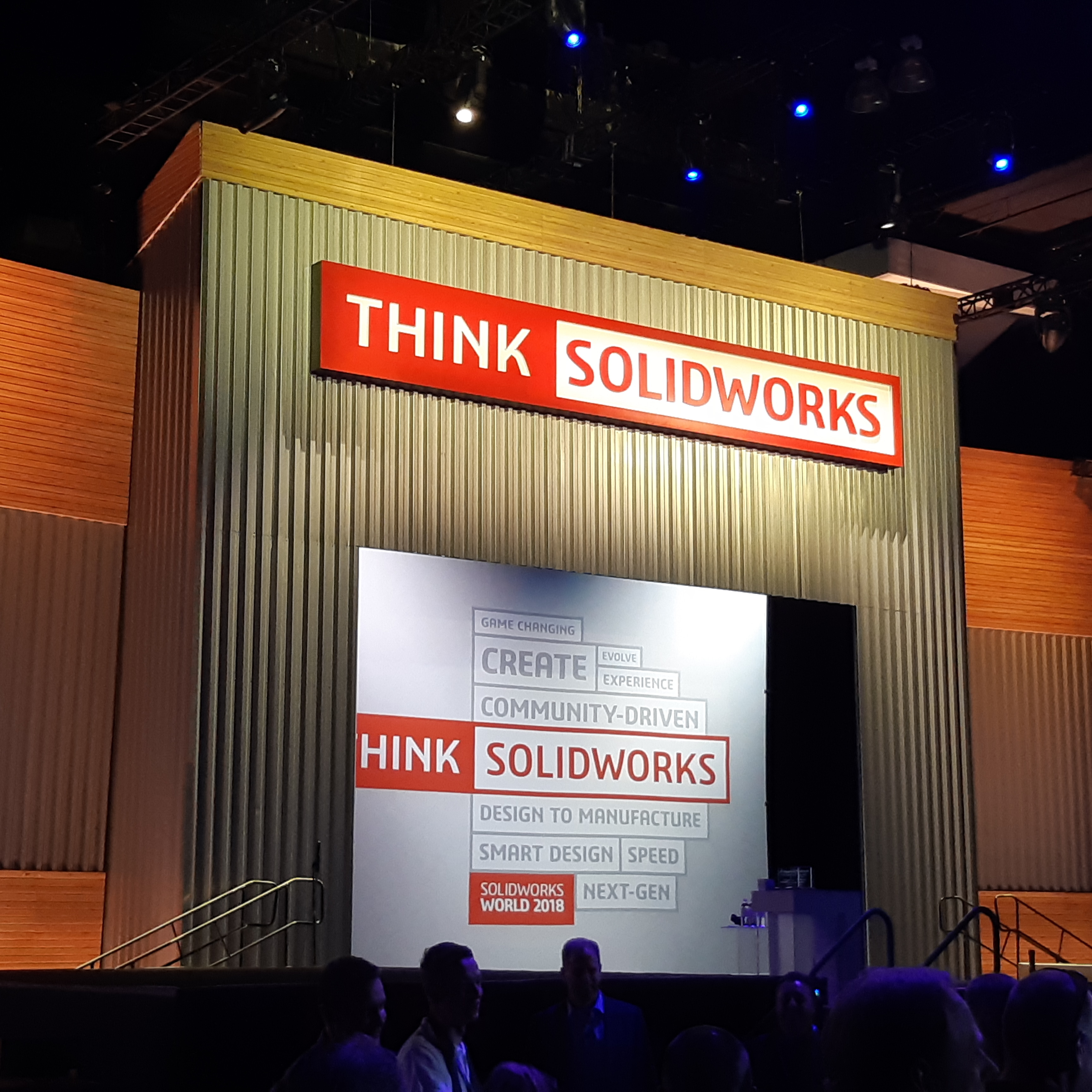 Solfins Californication - SolidWorks konferencija 2018 | Solfins 3D